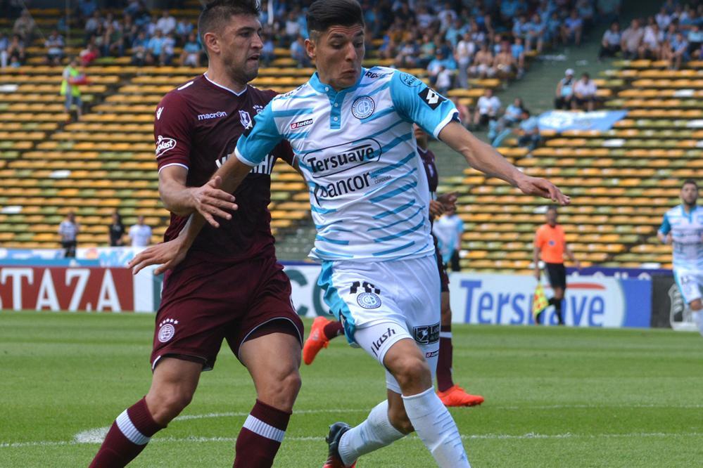 #Superliga | Lanús quiere llegar a la Sudamericana ante un complicado Belgrano