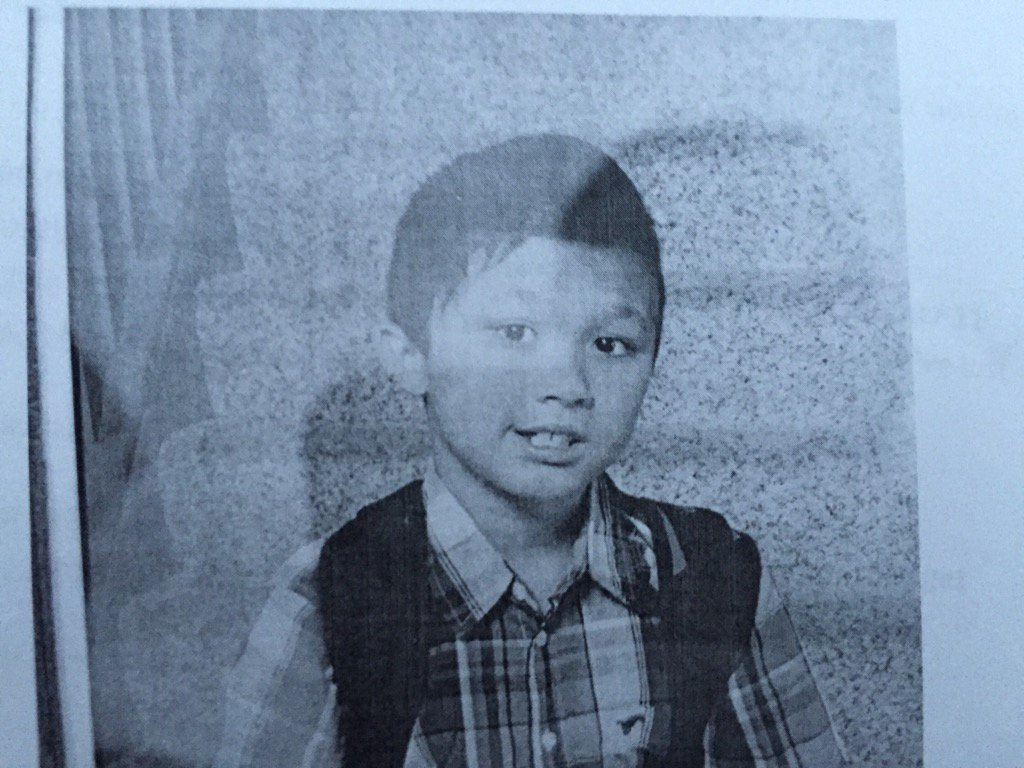 Please RT! Waukesha Police looking for 10-year-old Andrew Ounkham. Last seen near Stillwater Circle and Oxbow Drive. https://t.co/e7D5v2KuFy