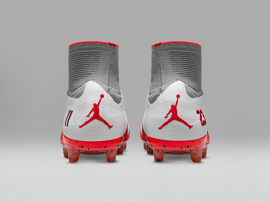 ae41e7e72fa Two icons. One legendary collaboration. Get the NJR x JORDAN  Hypervenom  now  http   Nike.com Hypervenom pic.twitter.com DQ7i6mdNEJ