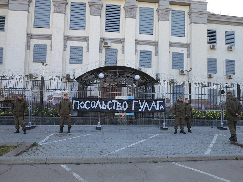 Украина возвращает себе позиции ракетного государства, - Турчинов - Цензор.НЕТ 10