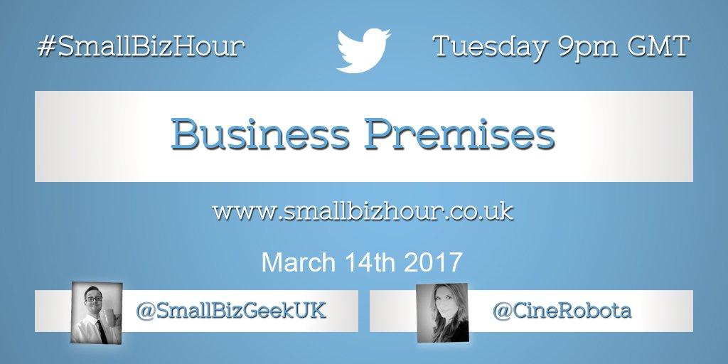 Thumbnail for Business Premises
