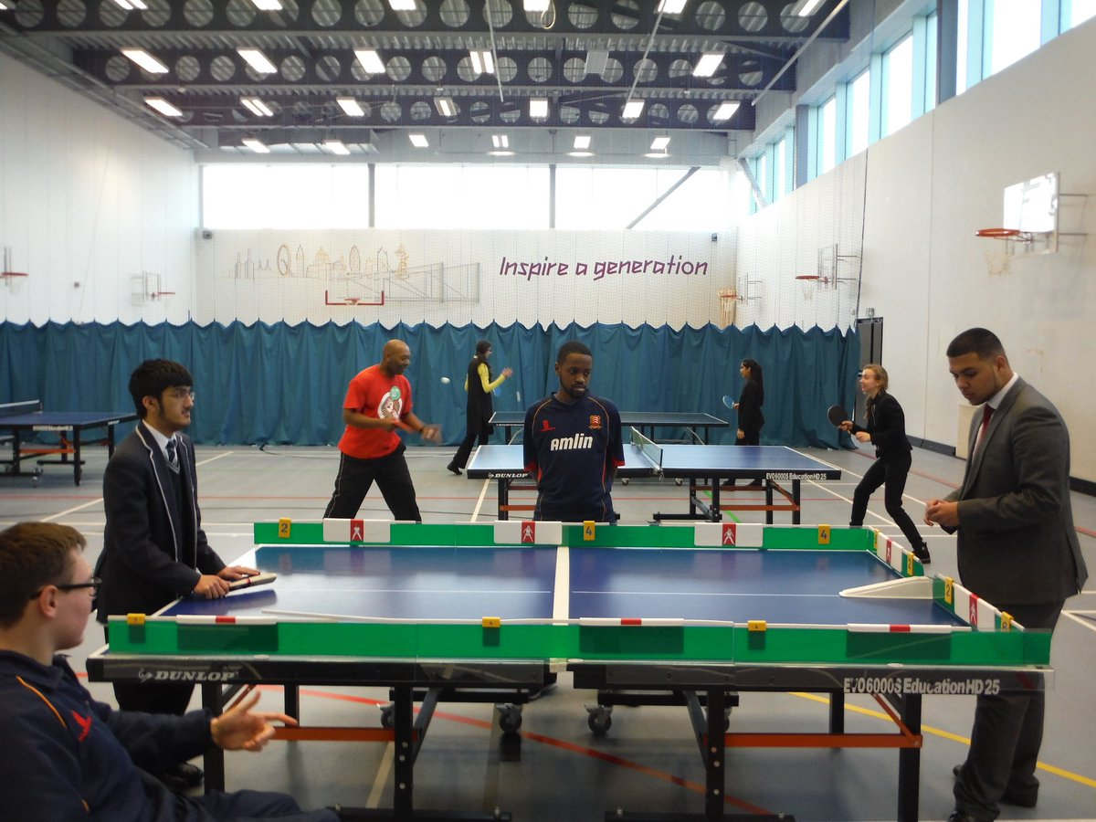 Olympic Park Tabletennis Returns On 12th October Find Out More Here