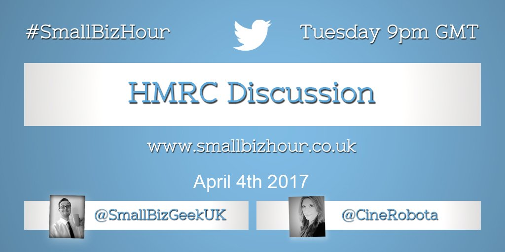 Thumbnail for HMRC Discussion