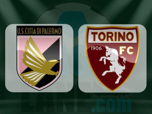 DIRETTA Palermo-Torino Streaming Gratis su TV Oggi 17 ottobre 2016