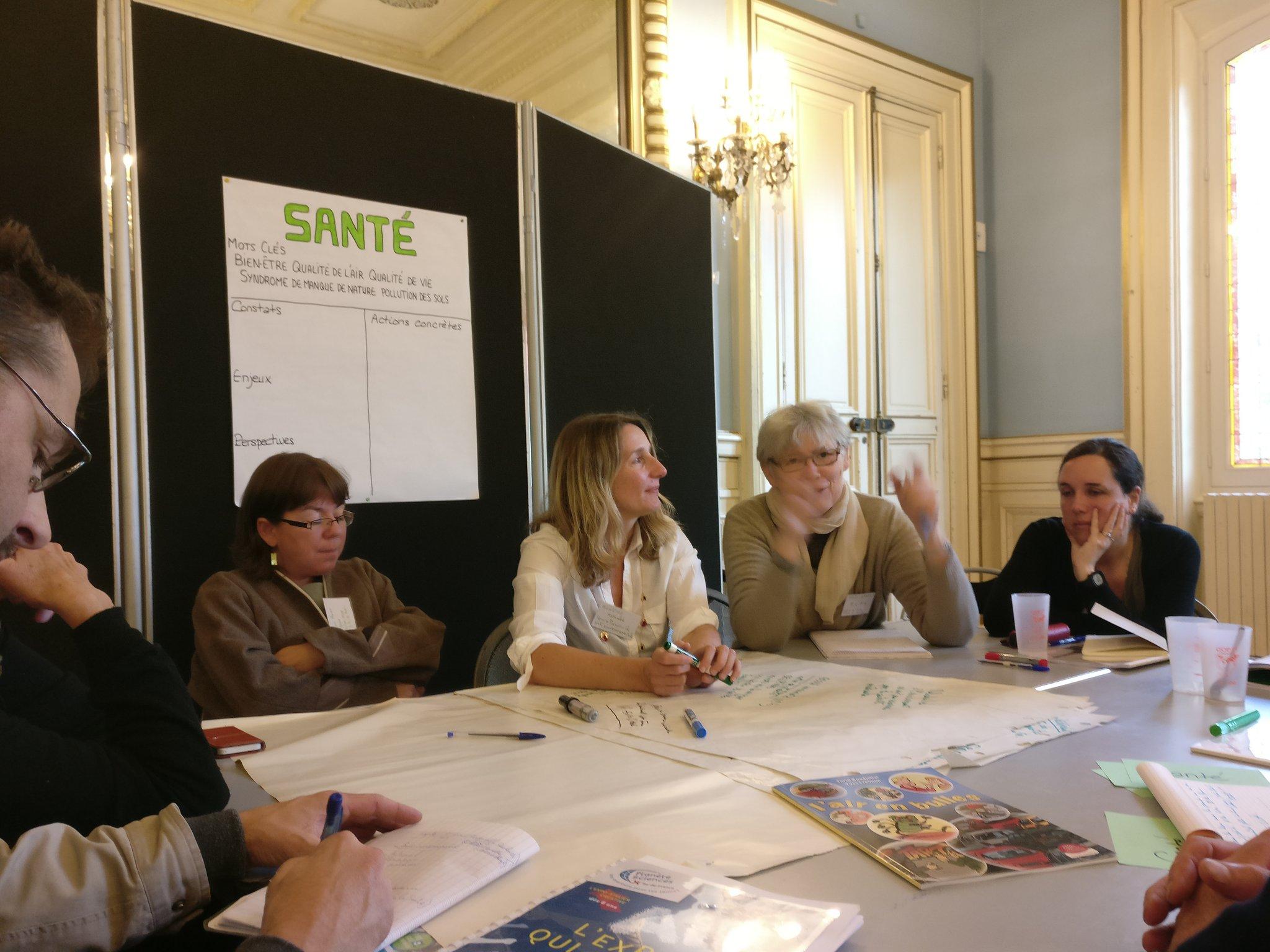 Les questions santé-environnement au cœur des #assises #eedd ? Nous on est partant  et vous ? @Mut_Poitou_Char @IREPSpch https://t.co/z7ZJPlMXf9