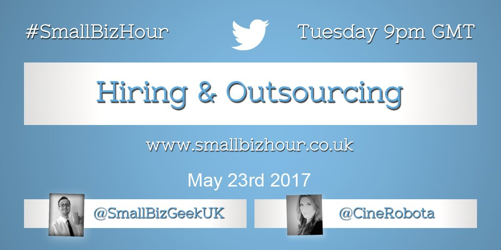 Thumbnail for Hiring & Outsourcing
