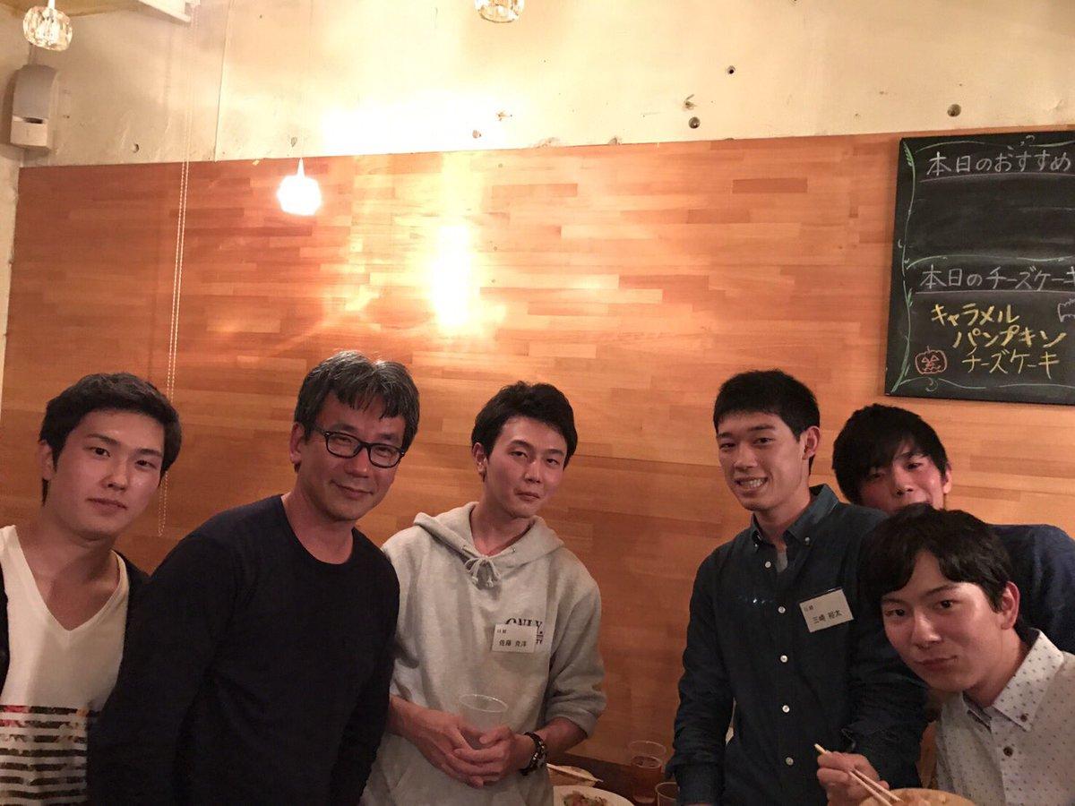 """河野勝ゼミ 2016 on Twitter: """"..."""