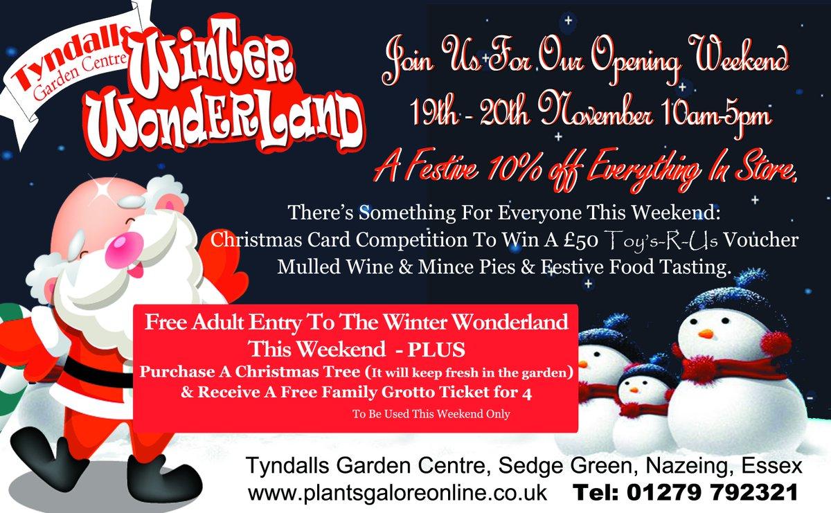 Tyndalls Wonderland Tyndalls Ww Twitter