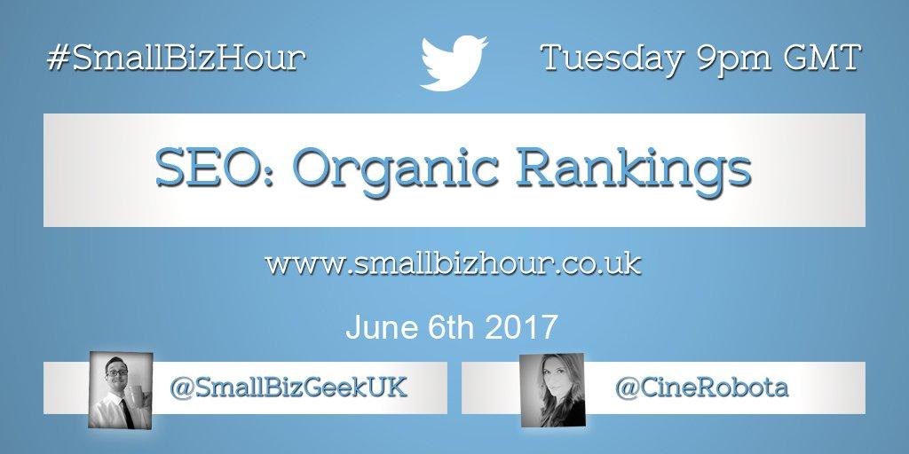 Thumbnail for SEO: Organic Rankings