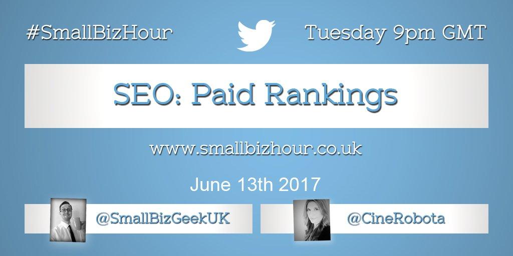 Thumbnail for SEO: Paid Rankings