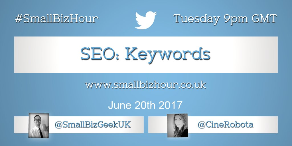 Thumbnail for SEO: Keywords