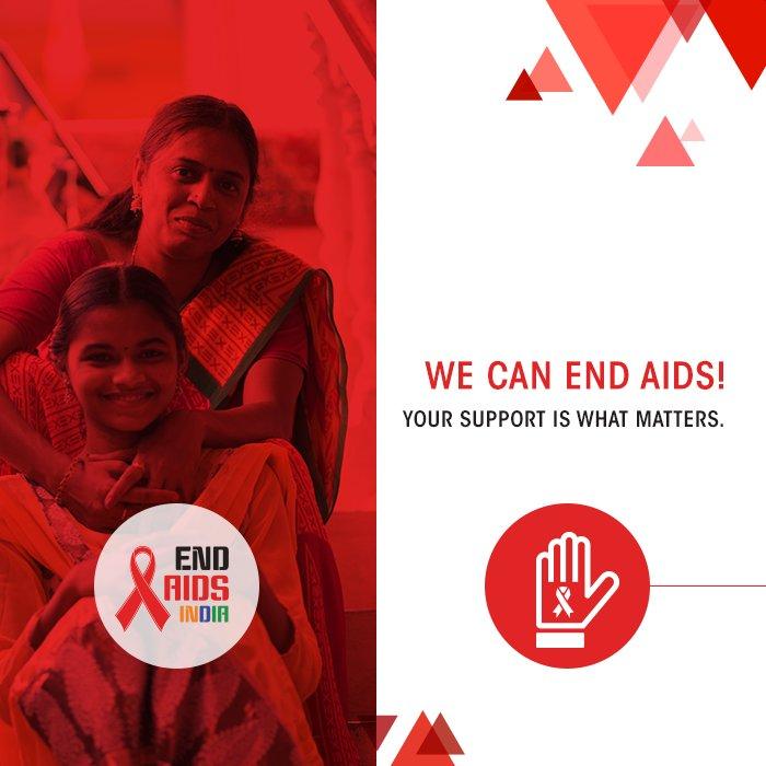 End AIDS India (@EndAIDSIndia)