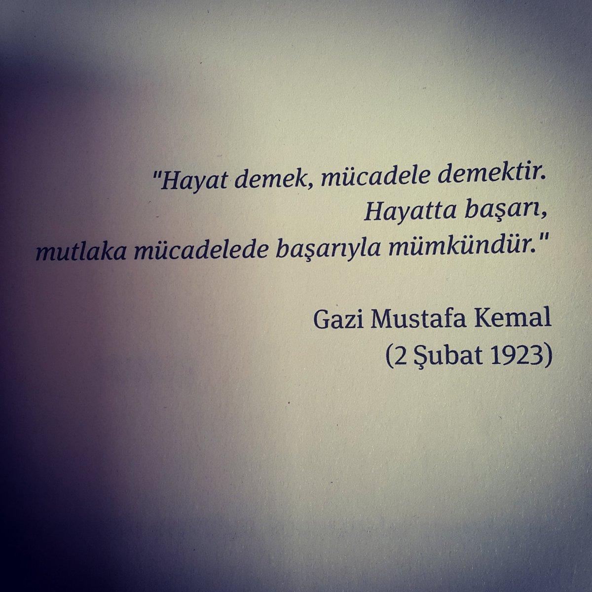 """İlker Kozan on Twitter: """"""""Hayat demek, mücadele demektir. Hayatta ..."""