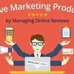 Don't waste another minute manually tracking your #onlinereviews https://t.co/jYUaeRMvJa #onlinereviewmanagement