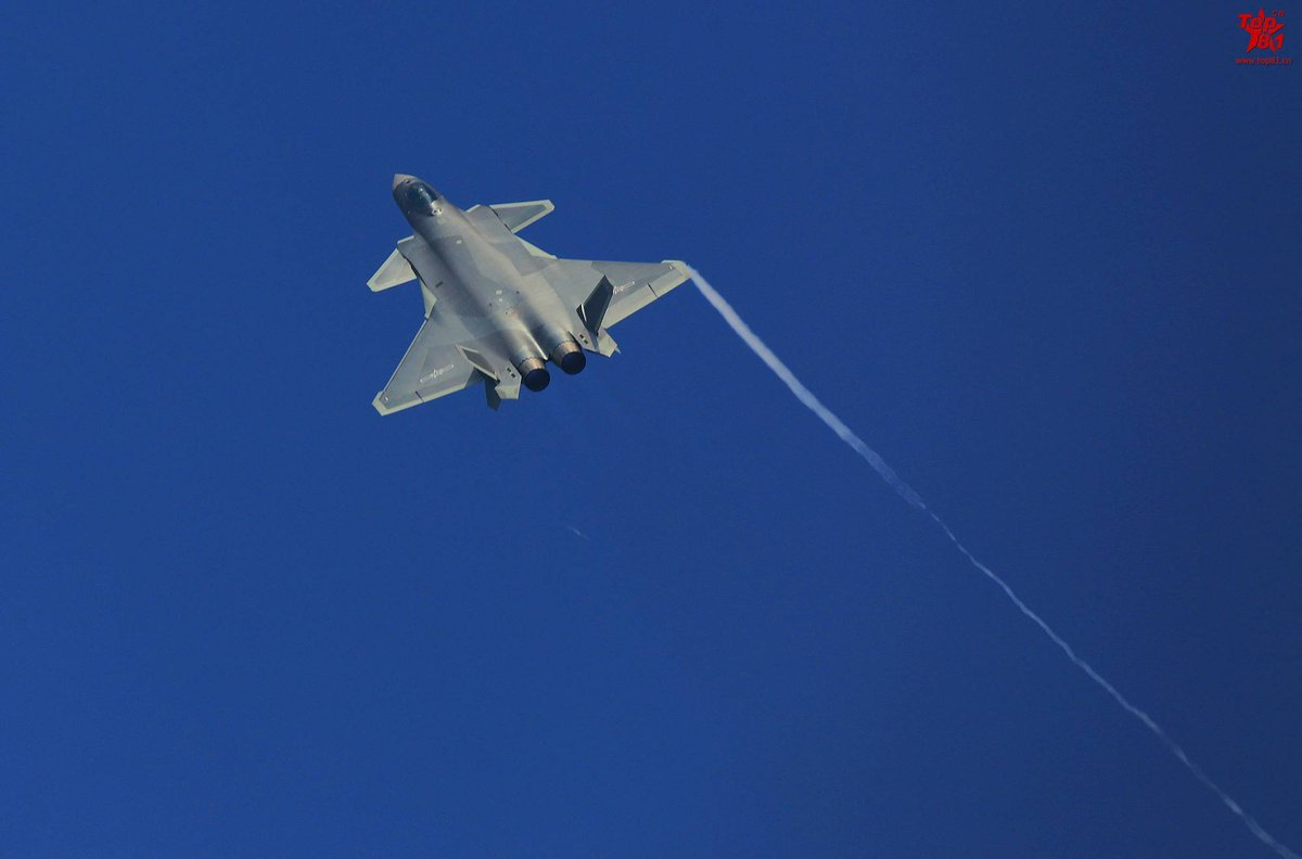 Chengdu J-20 Stealth Fighter - Page 5 Cu-naOlWYAAOD-9