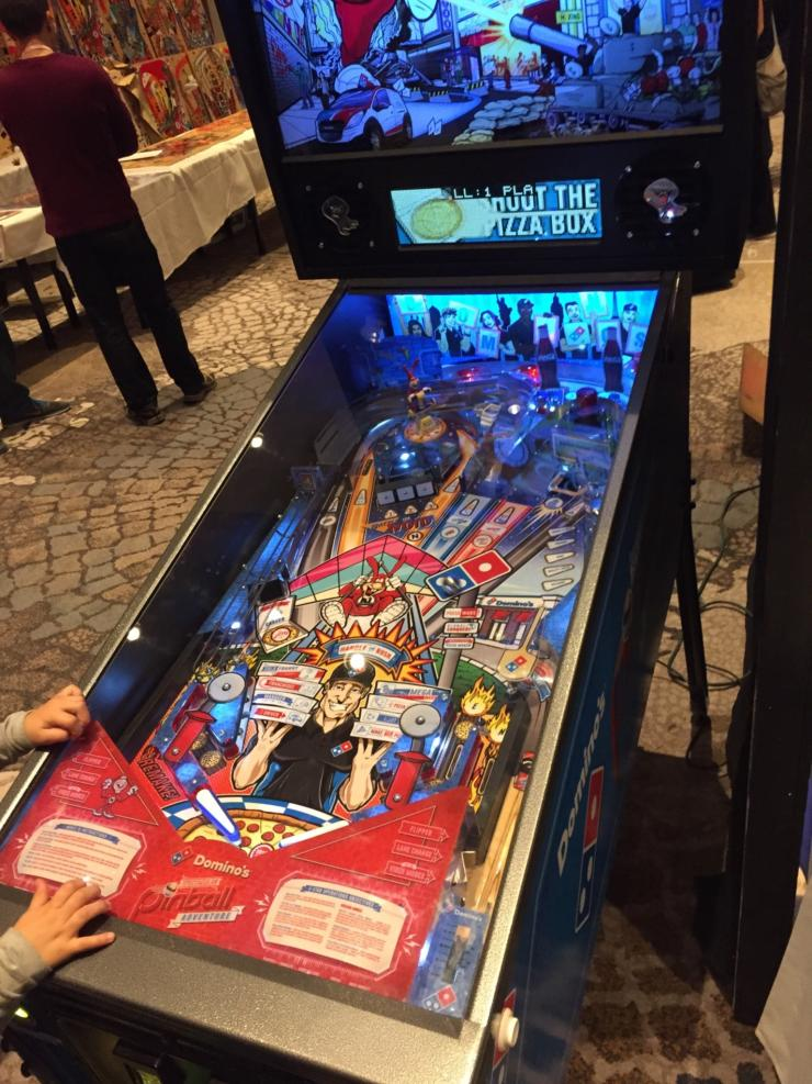 Buffalo Pinball on Twitter: