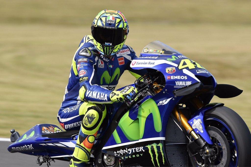 Vedere il Gran Premio del Giappone di MotoGP 2016 in Diretta TV Streaming Gratis con Smartphone Tablet PC Rojadirecta Oggi 16 ottobre 2016.