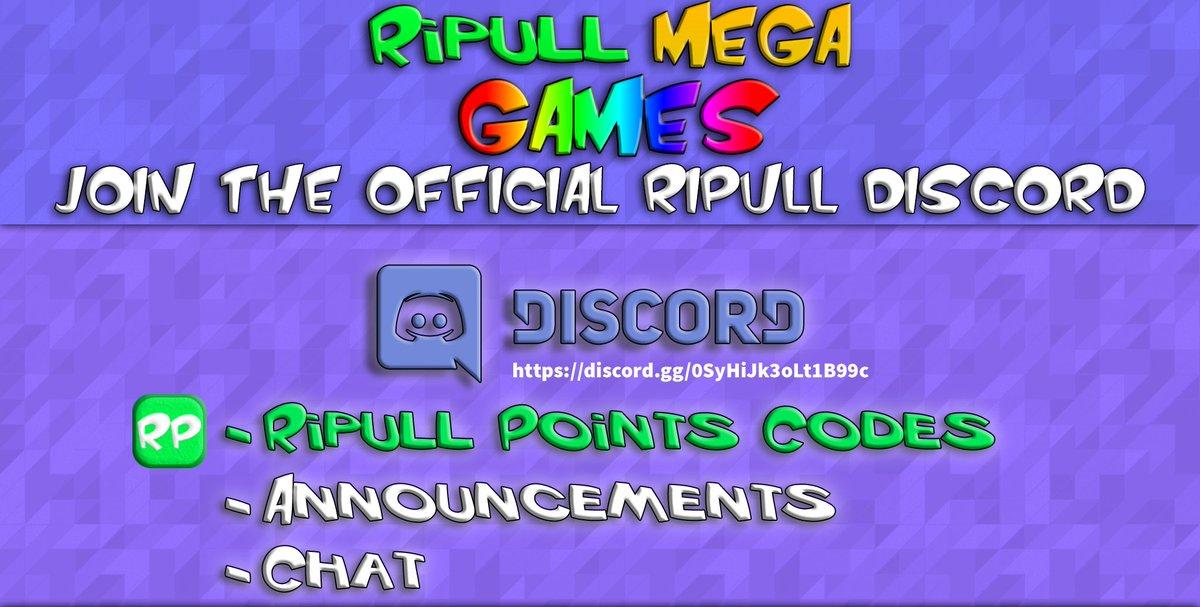Ripull Games على تويتر: