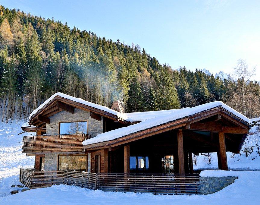 Vanity fair espa a on twitter qu tiene esta casa de - La casa de la madera valencia ...