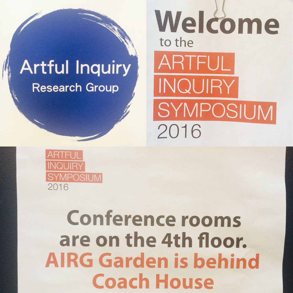 welcome to airg
