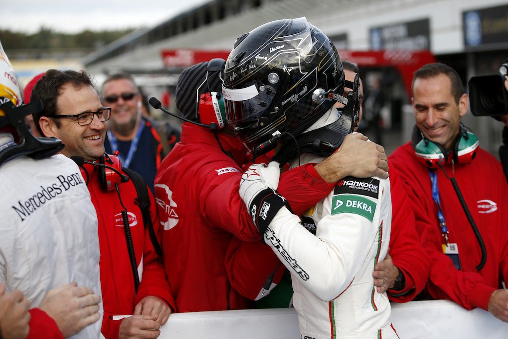 """Nothing """"unlucky"""" about a 13th @fiaf3europe win of the season. Total dominance start to finish. @PREMAPowerteam @TheodoreRacing1"""