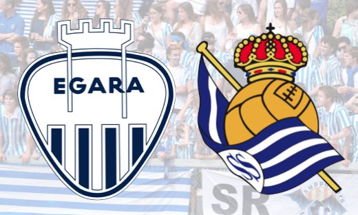 Club EGARA - REAL SOCIEDAD