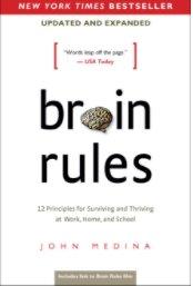 Joe Mazza @joe_mazza recommends the book #brainrules by John Medina. #WGEDD https://t.co/UJvgOQ1p4n  #parentcamp #elevateEDU https://t.co/xdGMOB4ZNO