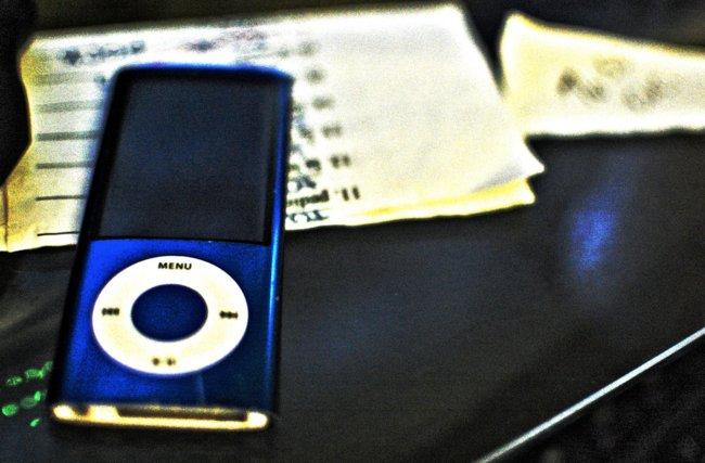 iPod, il lettore mp3 di Apple compie 15 anni.