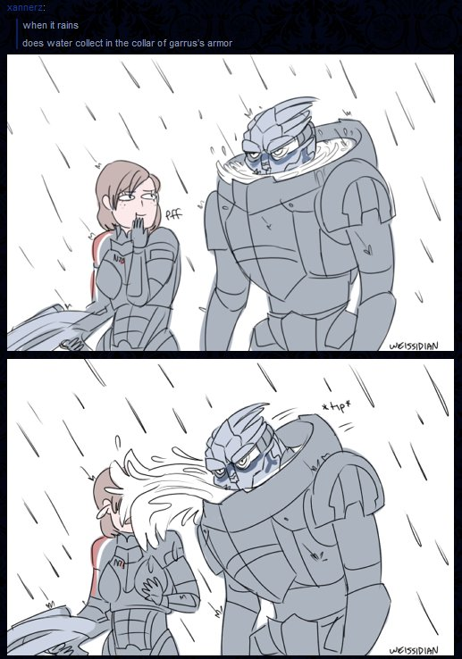 #MassEffect #GarrusVakarian https://t.co/BpW1zOTqUB