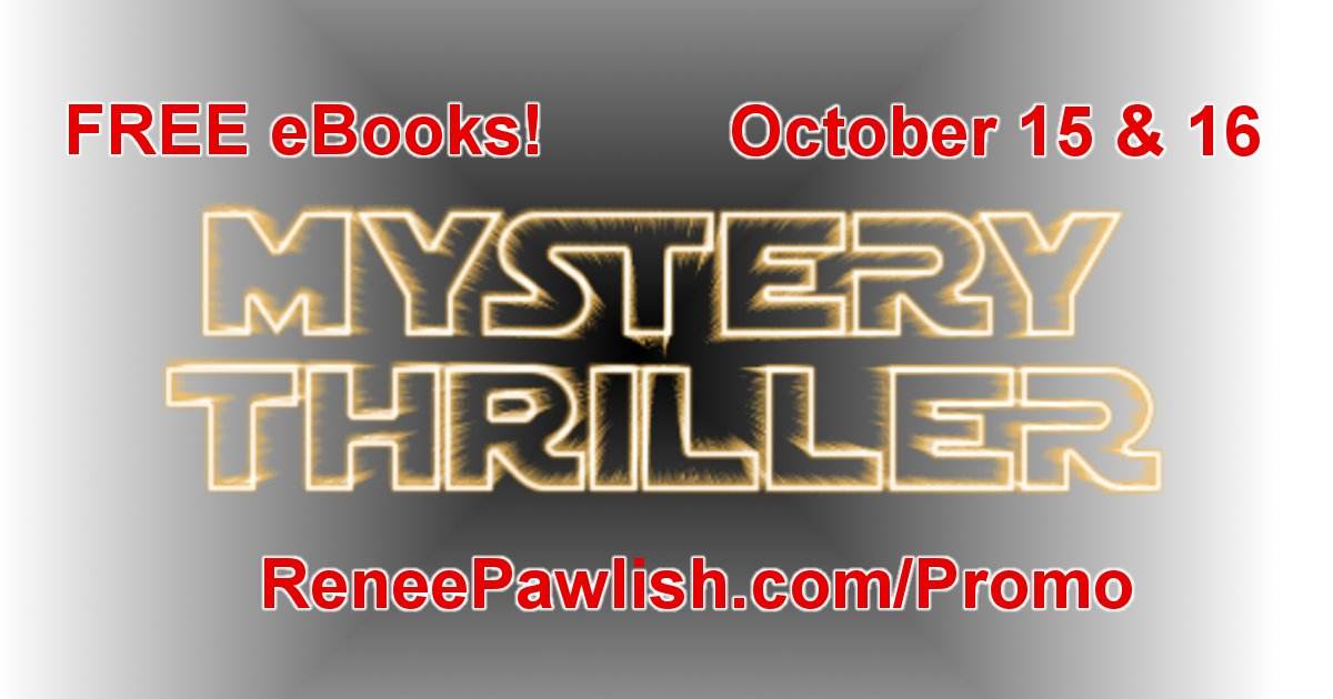 Lots of #free #mystery and #thriller ebooks this weekend https://t.co/SPS6KZQxqV #mysterythrillerpromo pls RT https://t.co/GLr1ZGvBtL