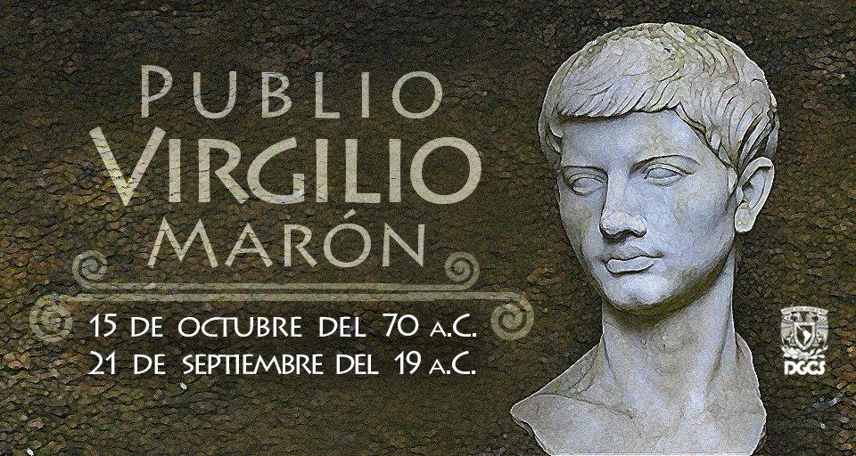 Resultado de imagen para Fotos de Virgilio, poeta romano