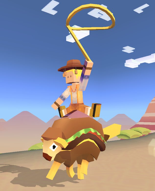 Rodeo Stampede On Twitter Quot Just Befriended The