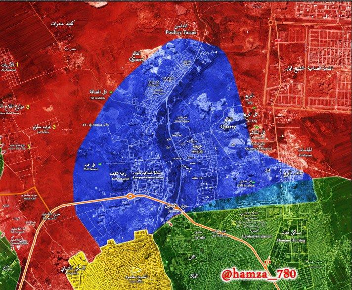 Syrian Civil War: News #9 - Page 39 Cu0xfvdWIAA7s7R