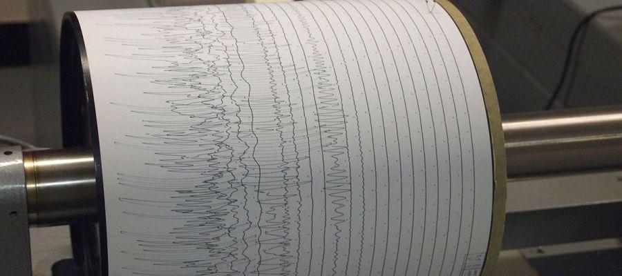 Terremoto Oggi in Grecia sentito nel Salento (Lecce Puglia) 15-16 ottobre 2016.