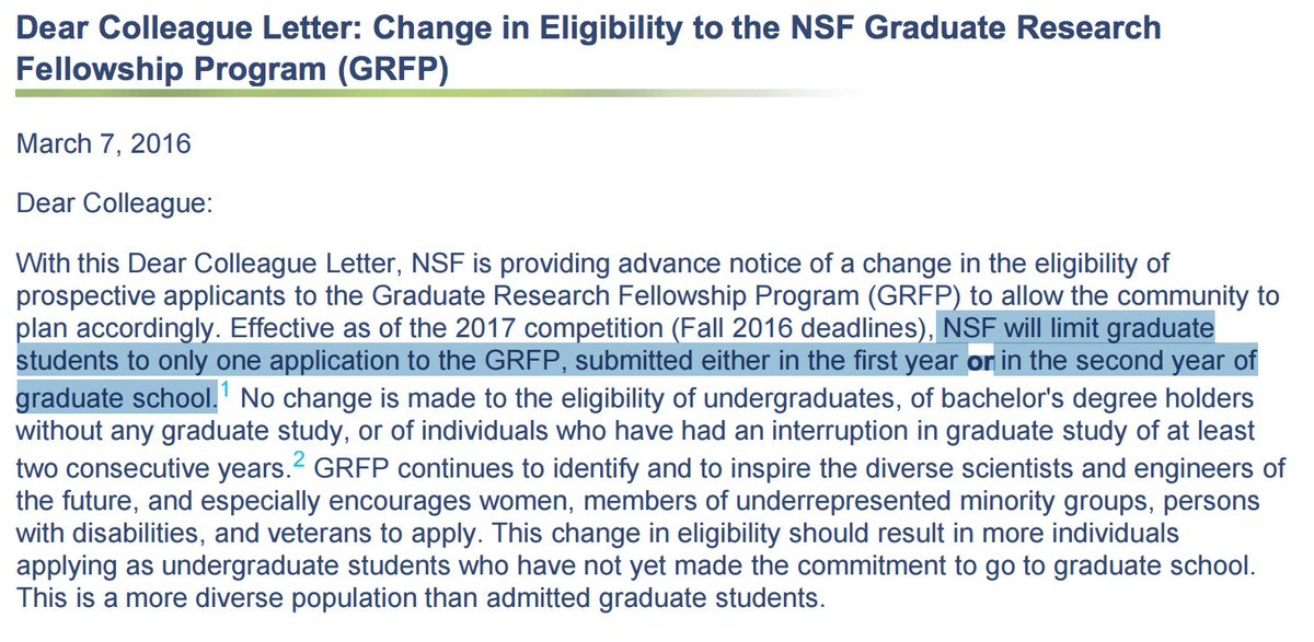 nsf grfp essay tips Nsf graduate research fellowship program quick view of nsf grfp application requirements essay sections of the application some tips: integrate the three.