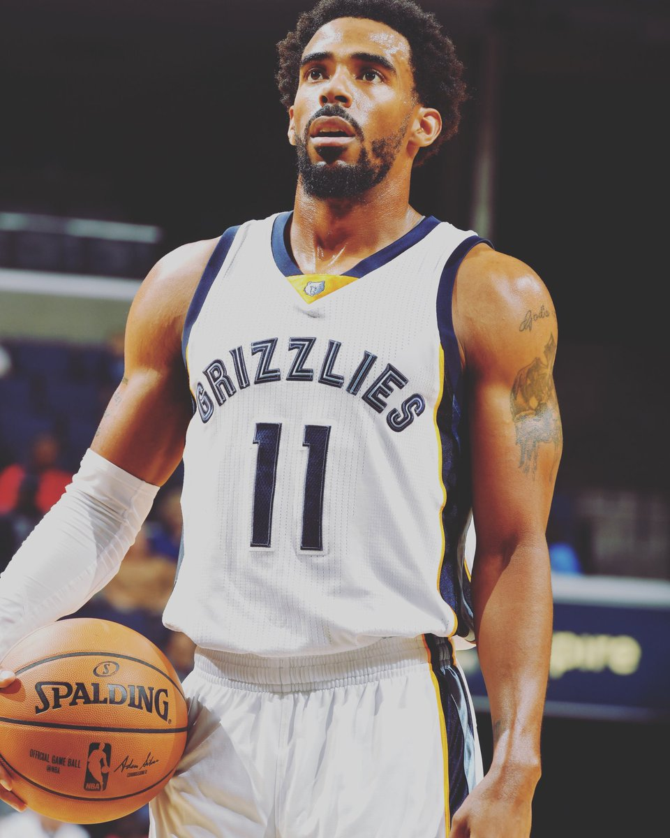mike conley - photo #25