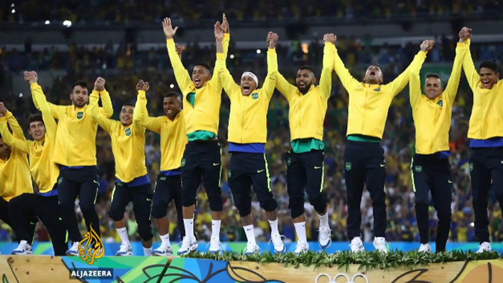 WATCH: Brazil's sports minister says Rio 2016 cost will pay off