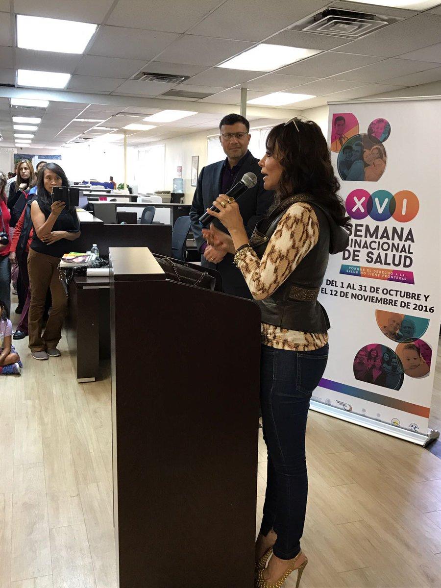 Consulado De México En Santa Ana On Twitter Nutrióloga Luz María