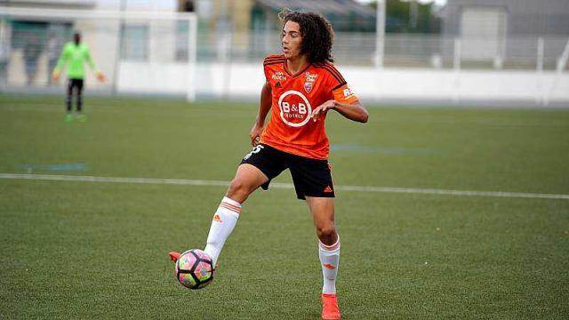 matteo guendouzi - photo #29