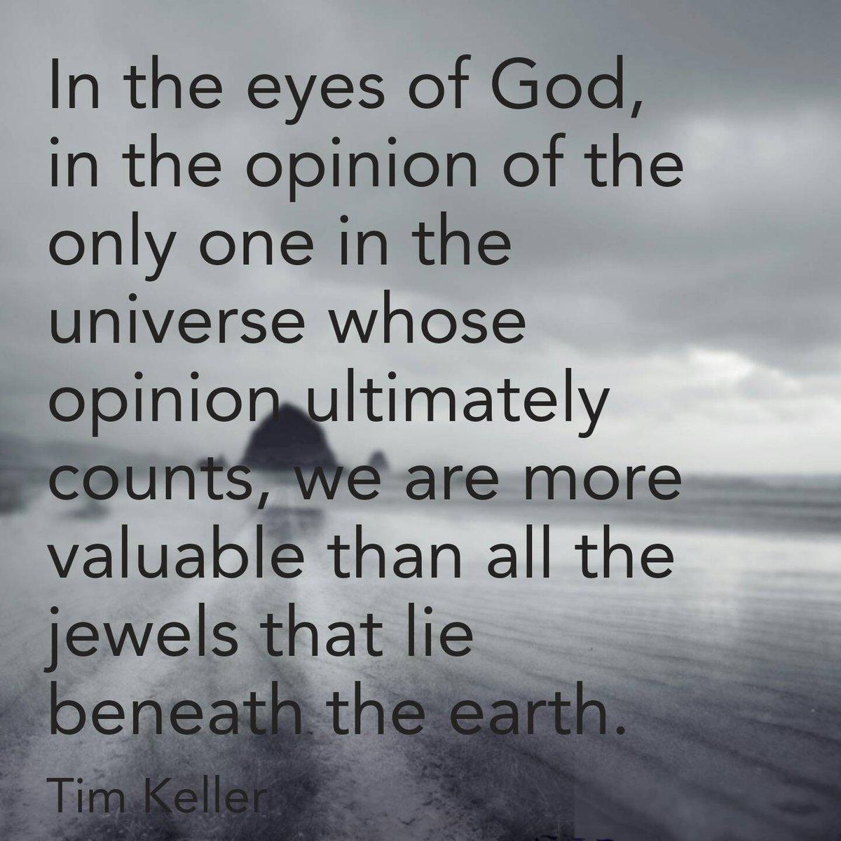Tim Keller Quotes | Tim Keller Wisdom On Twitter