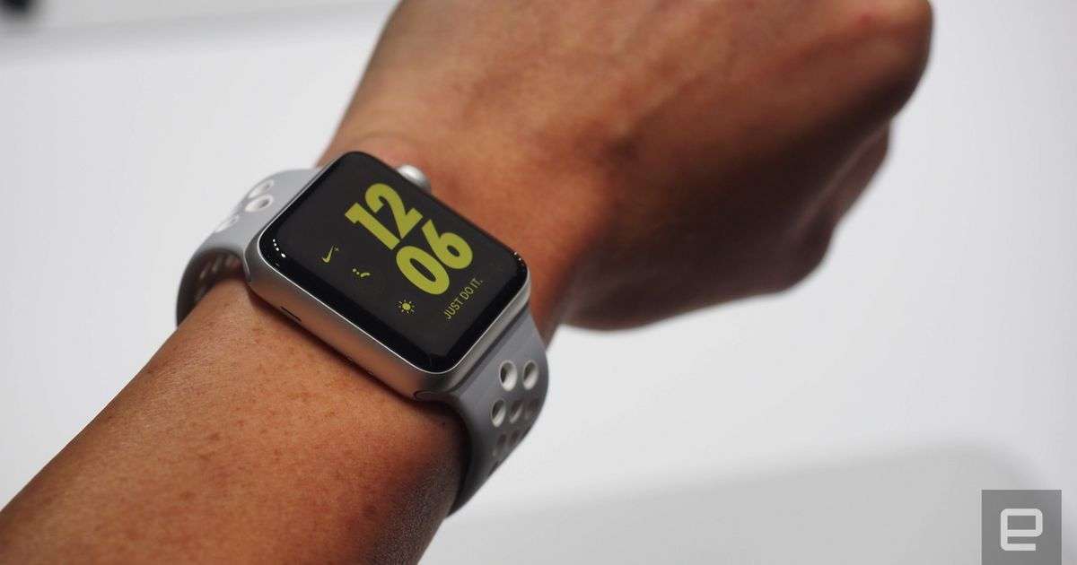 Apple Watch Nike+ arrives on October 28th