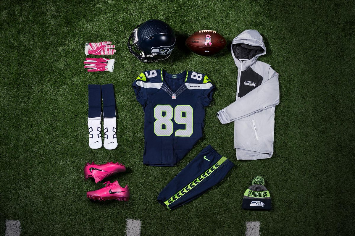 new style e725c 1ee9d Seattle Seahawks on Twitter: