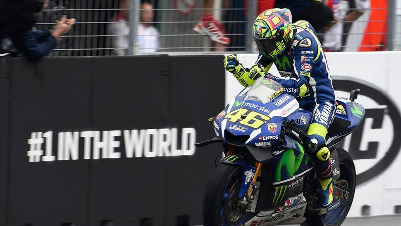 MotoGP Rojadirecta GP Giappone 2016, info diretta tv video streaming gratis.