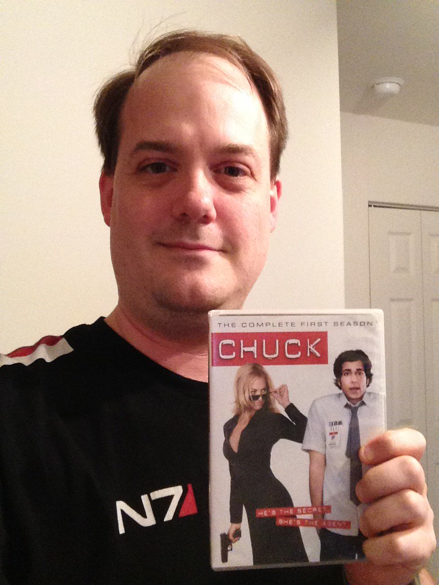 Come on, #Chuck fans - We did it before, we can do it again! #SaveChuckAgain #NetflixAndChuck https://t.co/5jE4hrL8Gs