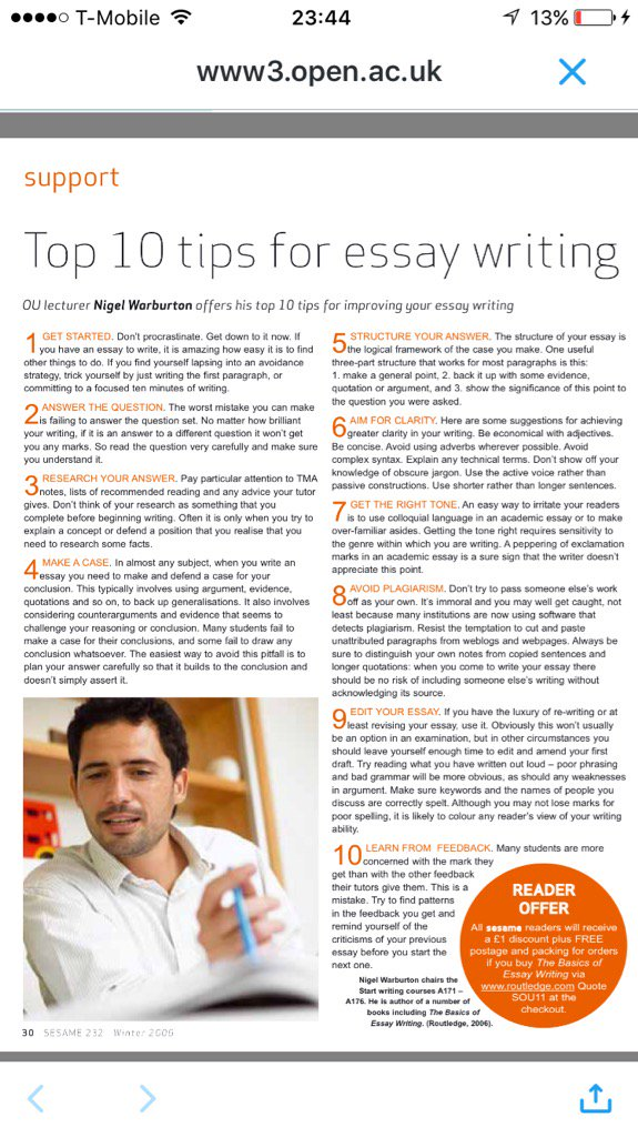 how to write college essay for admission 10 tips for writing the college application essay don't sweat this part of the process, but do be prepared with a good topic and concise writing.