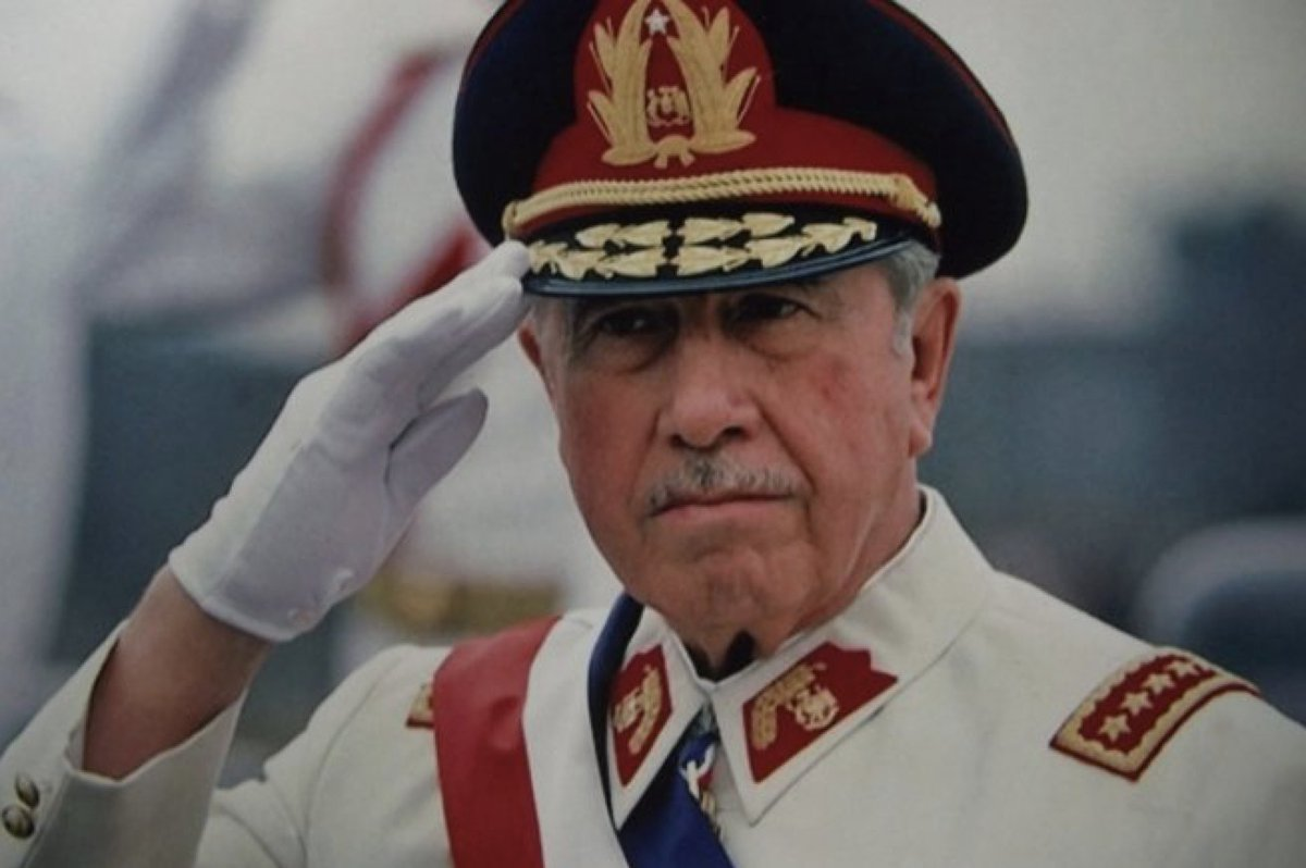 Philip Grant On Twitter 18 Years Ago Today Augusto Pinochet Was Arrested In London A Milestone In The Fight Against Impunity Universaljurisdiction Https T Co Lqryjf1zu0