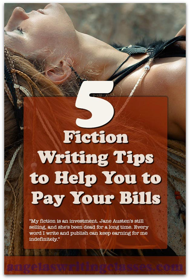 5 Fiction Writing Tips to Pay Your Bills https://t.co/3wwWg6oMvn https://t.co/fvk9Nzt2Ag