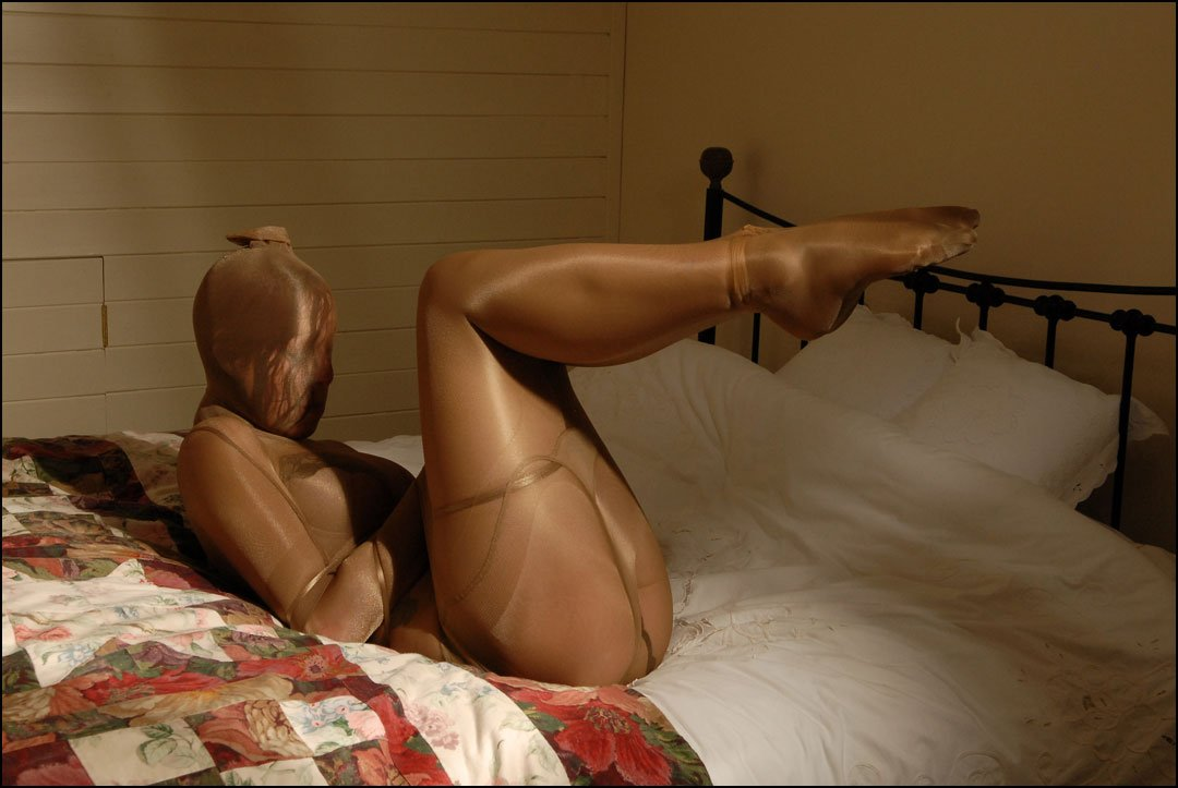 sex in magdeburg pantyhose encasement