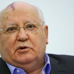 """""""#Gorbachev calls for peace: Is there a path forward?""""  ▶We MUST stop geopolitical escalation. We MUST!!‼  https://t.co/W22hoBc5Y2"""