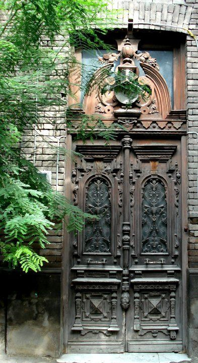 Just Pinned to 9th Door: old tbilisi. https://t.co/9K4EmRzRrm